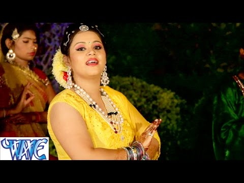HD भज मन हरी ॐ - Bam Lahri | Anu Dubey | Bhojpuri Kanwar Bhajan 2015