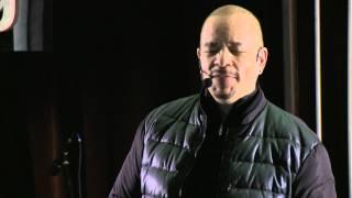 Surviving on the Inside | Ice T | TEDxSingSing