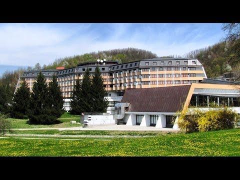 Banja Vrućica Wellness/Spa - Teslić, Republika Srpska