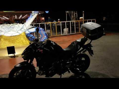 Kawasaki Z900 Почему не стоит покупать? 22.000 км