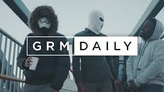 Nova x Trag - Scheme [Music Video] | GRM Daily