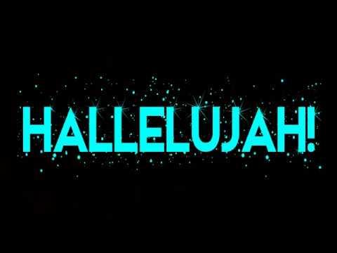 HALLELUJAH CHORUS - Marc Martel