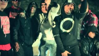 """""""Envidia"""" Official Music Video - Endo ft. Eliot El Taino & Chino El Asesino"""