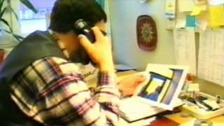 Fallet X VHS inspelning 2