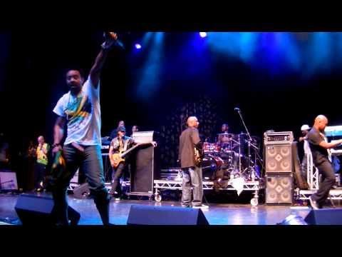 Shaggy - On A Mission Live Indigo2 2012 Jamaica 50