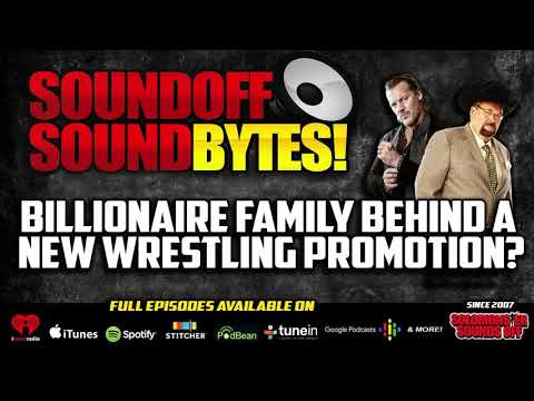 Jim Ross And Chris Jericho HELPING Billionaire Start New Promotion?