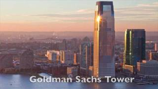 Goldman Sachs Tower (HD)