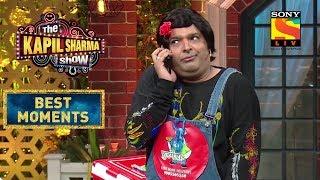 What Happens When Chappu Meets Bachcha Yadav?   The Kapil Sharma Show Season 2   Best Moments