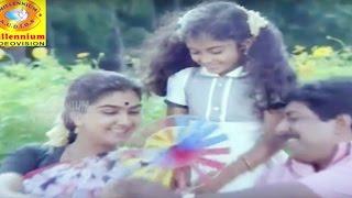 Malayalam Romantic Song | MAYAPONMAANE NINNE THEDI NJAN | THALAYANAMANTHRAM | K S Chithra