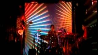 Vibravoid - Gravitation Zero - Live in Loano 18.10.2012