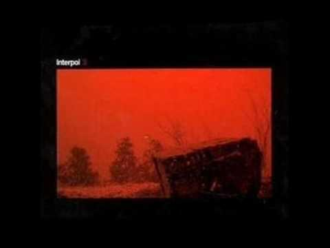 Interpol - Mammoth ( Remix / Erol Alkan Rework )