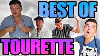 Best of TOURETTE #1 | Gewitter im Kopf / Gisela / Jan