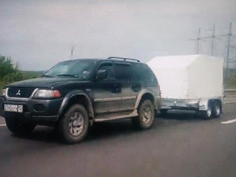 Прицепы для перевозки грузов - купить прицеп для перевозки