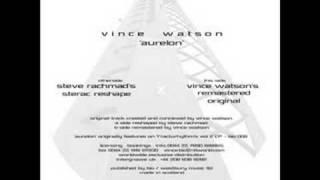 Vince Watson - Aurelon