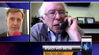 Brunch with Bernie - March 15, 2013