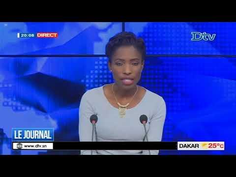 JT Français 20h  du mercredi 23 mai 2018