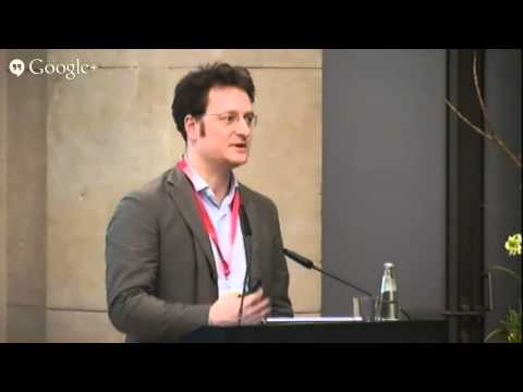 Academic Publishing in Europe 9 - Redefining the Scientific Record - Day 1
