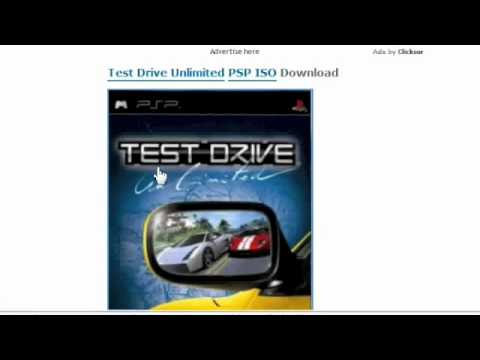 How To Put Movies Onto PSP free, easy from YouTube · Duration:  3 minutes 55 seconds