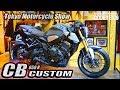 CB650R Custom HONDA DREAM??????? ?????????????2019Tokyo Motorcycle Show
