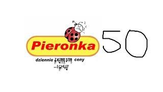 Pieronka 50 - Reklama Biedronki [Parodia] [Edycja Specjalna]