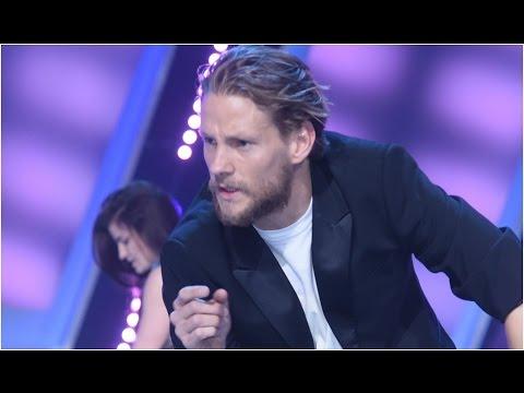 """Sebastian Fabijański - gwiazda """"#WszystkoGra"""" na scenie You Can Dance!"""