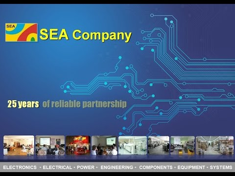 About SEA company EN