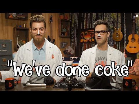 Rhett and Link: Dirty Moments #1