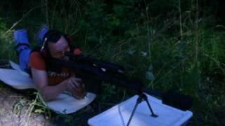 Todd's Bushmaster BA50 Carbine - .50 cal BMG Named MILF