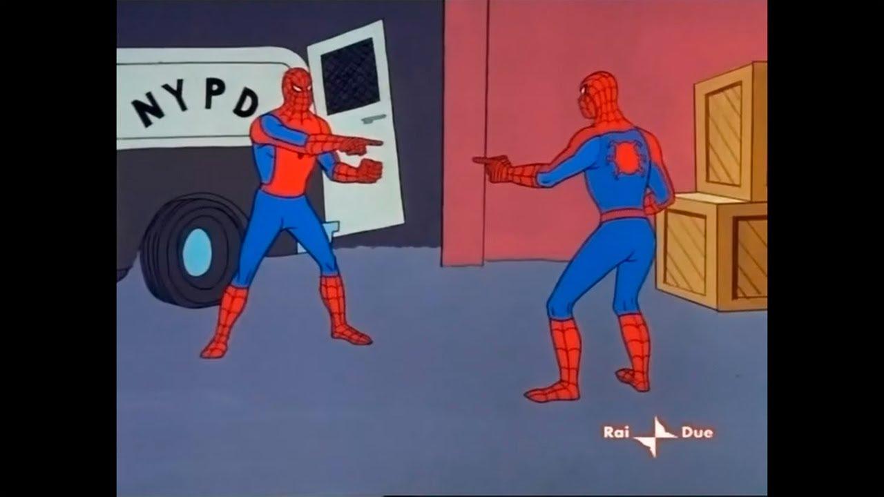 Marvel s spider man il nuovo cartone animato dell uomo ragno