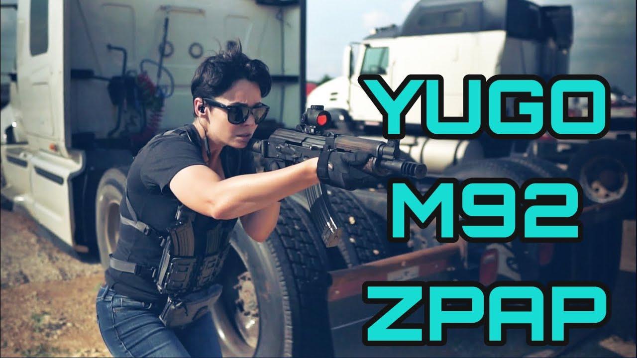 Download YUGO M92 ZPAP - DRACO SEASON EP. #3