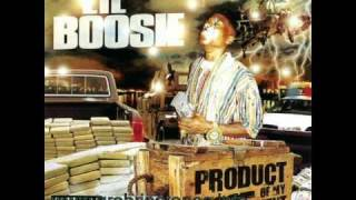 Lil Boosie - Miss Kissin On You Feat. Trina And KaDe **HOT** 2009