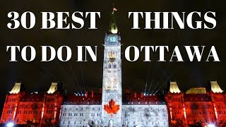30 Best Things To Do In Ottawa Ottawa Tour Guide Ottawa Attractions Things to Do in Ontario Canada