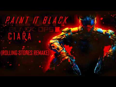 Paint It Black (Ciara Remix)