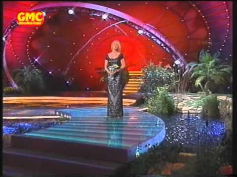Kristina Bach - Fliegst du mit mir zu den Sternen