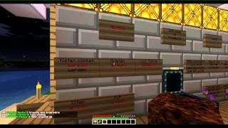 minecraft block server