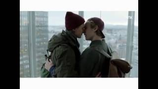 SKAM Isak+Even sex scene