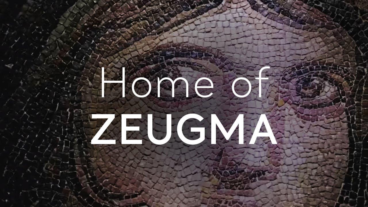 Go Turkey - Home of ZEUGMA