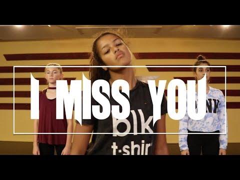 CLEAN BANDIT ft. JULIA MICHAELS - I miss you | @theINstituteOfDancers | Alyssa Lenay Choreography