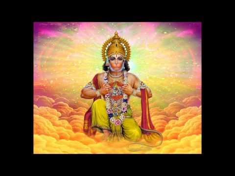 Jai Jai Hanuman Jaya Hanuman