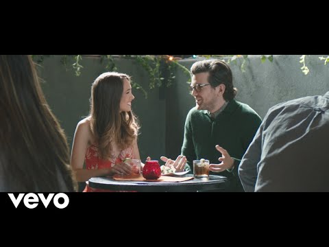 Dillon Francis, Kygo - Coming Over (Official Music Video) ft. James Hersey