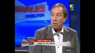 Como vivió Bilardo el gol de Maradona a los ingleses