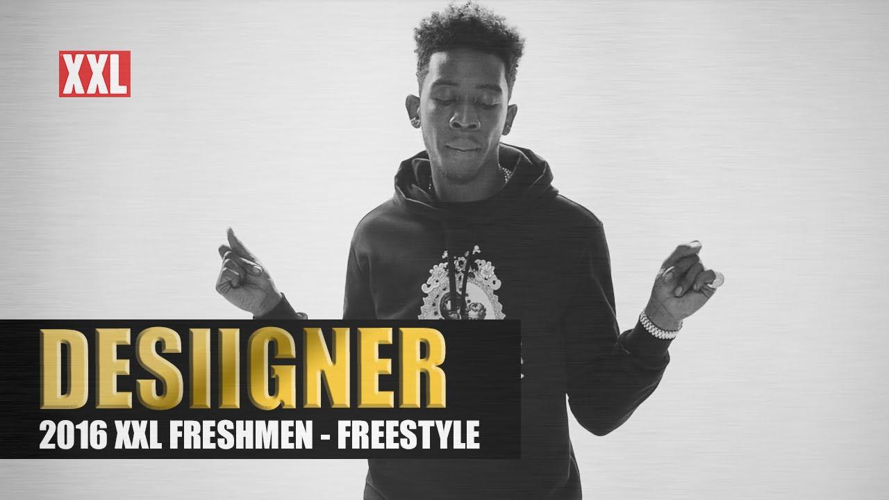 Desiigner - XXL Freshman Freestyle