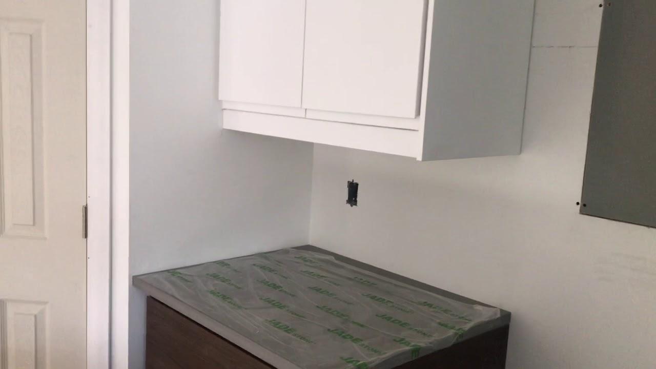 Ikea kitchen installation NIGHTMARE part 3! - YouTube