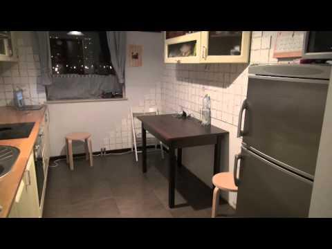 видео: #20 Съем нашей первой квартиры в Кракове, Польша