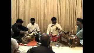 Ananth Kulkarni - Dasa Vani