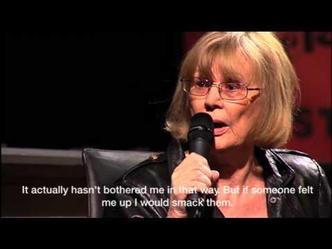 Program 4: Harriet Andersson - Stockholm Lifetime Achievement