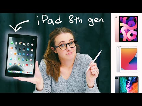 What IPad Should You REALLY Buy In 2020?