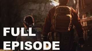Resident Evil Revelations 2 Walkthrough Episode 4 Metamorphosis Full Episode Ending Final Boss Fight