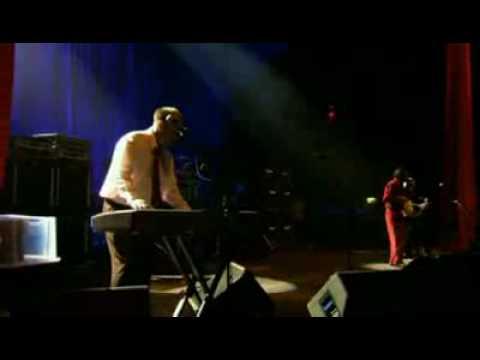 Faith No More - Stripsearch (Live @ Download 2009)