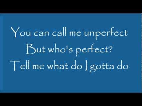 Nsync - Selfish (Lyrics)